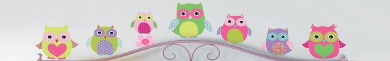 Wandsticker und fensterbilder f r das kinderzimmer for Fensterbilder kinderzimmer