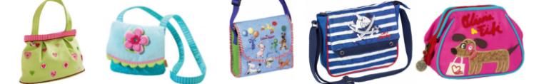 Kinderkulturtaschen