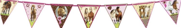 Party - Pferdefreunde