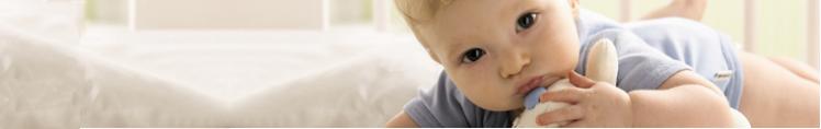 Babybettwäsche 100 x 135
