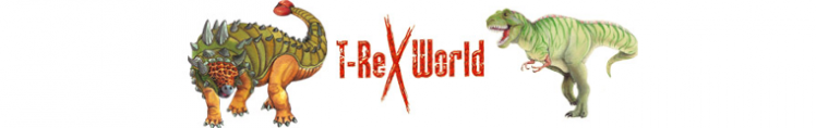 T- Rex World