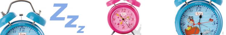 Uhren und Bilder