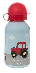 Sigikid Brotdose und Trinkflasche Traktor