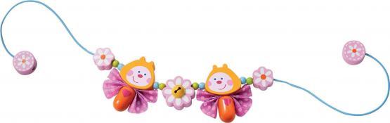 Haba Kinderwagenkette Schmetterlingstraum