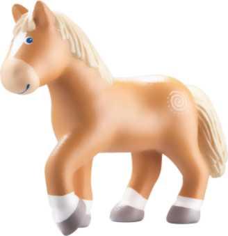 Haba Pferd Leopold Little Friends