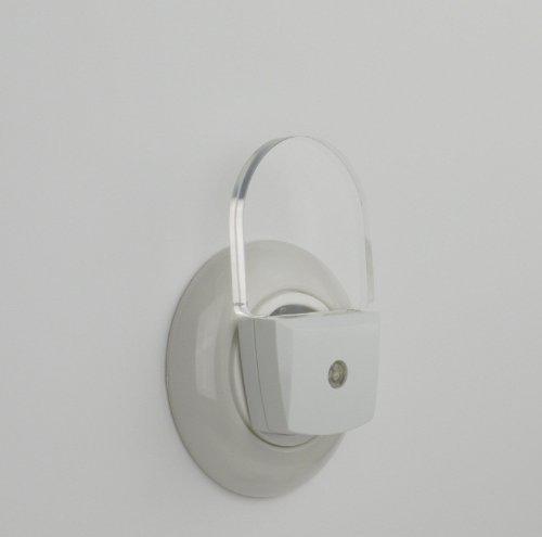 Niermann LED Nachtlicht mit Dämmerungsautomatik
