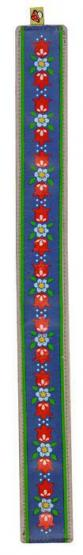 Die Spiegelburg Hosenspange Blütenzeit