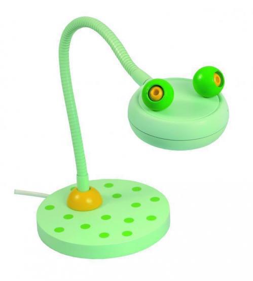 Niermann Standby Schreibtischlampe Frosch