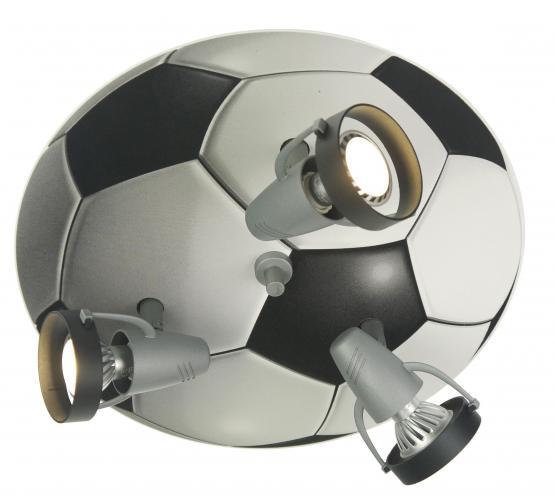 Niermann Deckenlampe Fußball