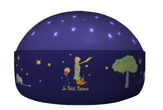 Nachtlicht Projektor Kleiner Prinz