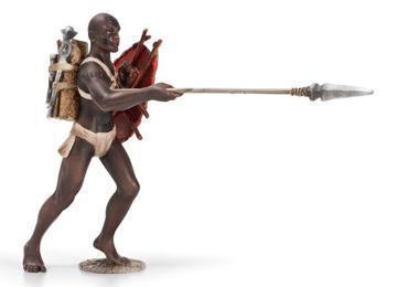 Schleich Der stolze Afrikaner