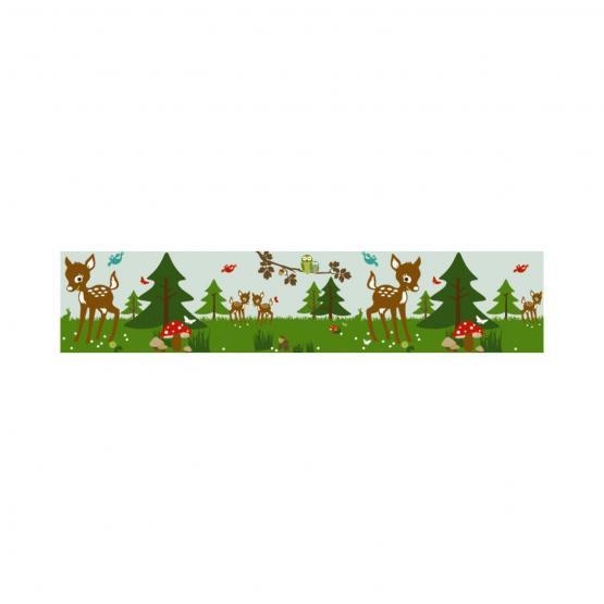 anna wand bord re bambi und friends wandsticker fensterbilder. Black Bedroom Furniture Sets. Home Design Ideas