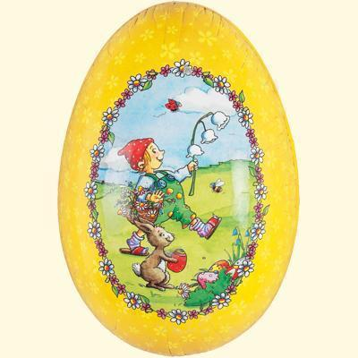 Die Spiegelburg Papp-Ei