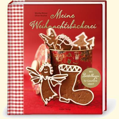 Die Spiegelburg - Meine Weihnachtsbäckerei