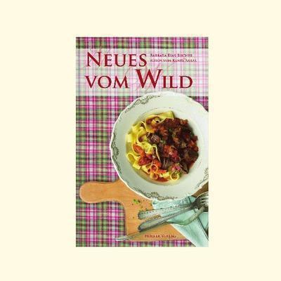 Hölker Verlag Neues vom Wild