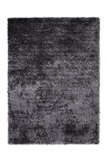 Esprit Teppich New Glamour schwarz