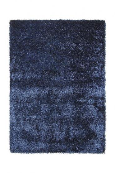 Esprit Teppich New Glamour blau
