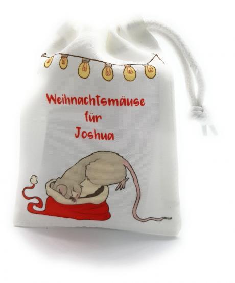 Geschenkverpackung für Geld Weihnachtsmäuse Weihnachten Geldgeschenk
