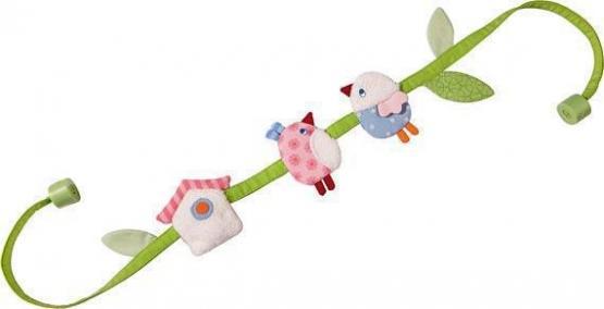 HABA Kinderwagenkette Vögelchen