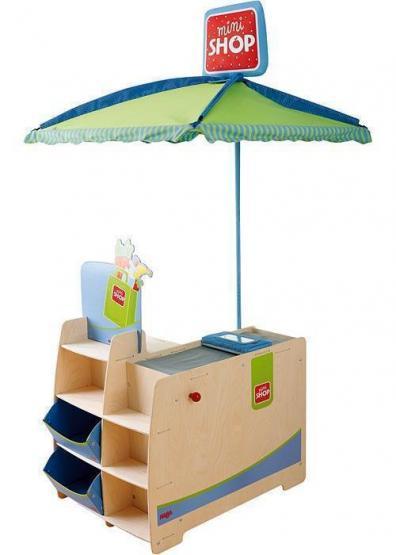 HABA Kaufladen Mini-Shop