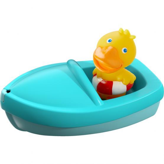 Badeboot Ente ahoi