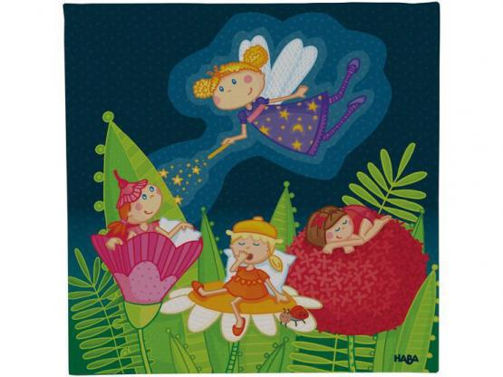 Haba Bild Gute Nacht Elfen 300159