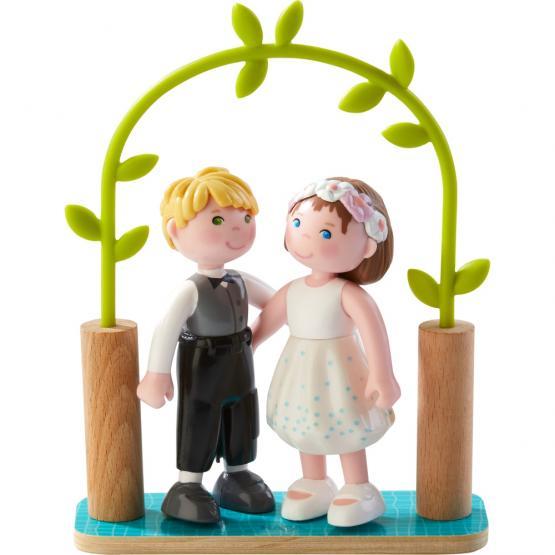 Haba Brautpaar Little Friends