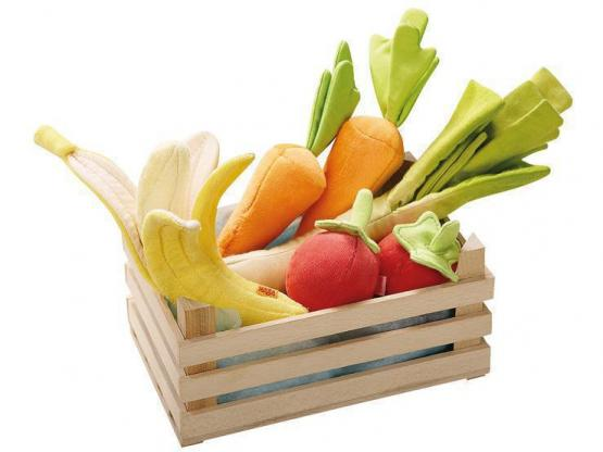HABA Gemüsekiste Biofino 3818