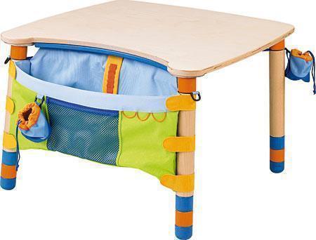 haba spieltisch k ngy 8520 haba kinderm bel. Black Bedroom Furniture Sets. Home Design Ideas