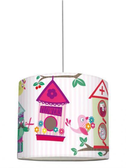 anna wand pendellampe birds city girls pendelleuchten aus holz oder kunststoff. Black Bedroom Furniture Sets. Home Design Ideas