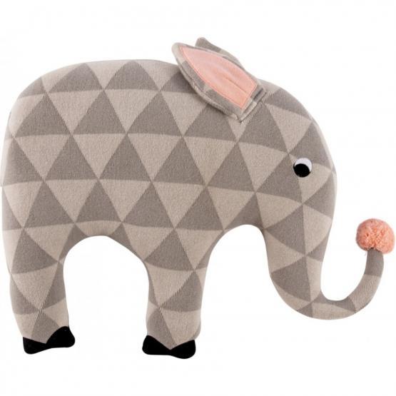 Die Spiegelburg Kissen Elefant Meine 1. Lieblingsstücke