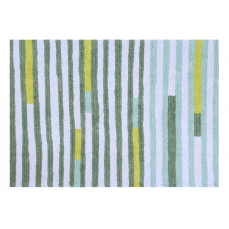 Lorena Canals Kinderteppich Happy Lanes 140 x 200 cm