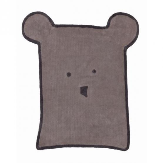 Lorena Canals Kinderteppich Bär