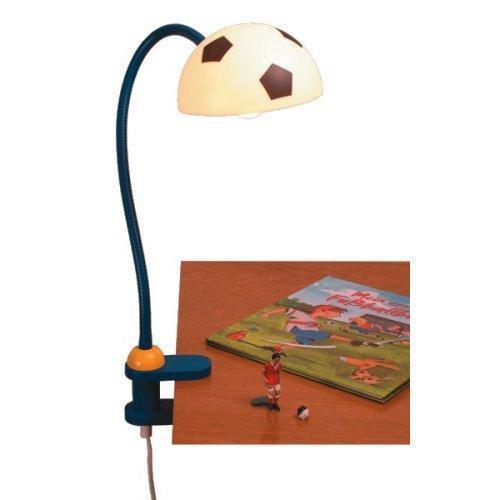 Niermann Schreibtischlampe Fußball