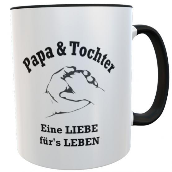 Tasse Vatertag Liebe fürs Leben