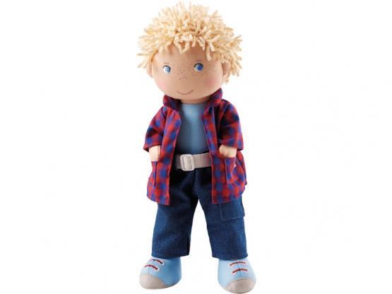 Puppe Nick Haba 302843