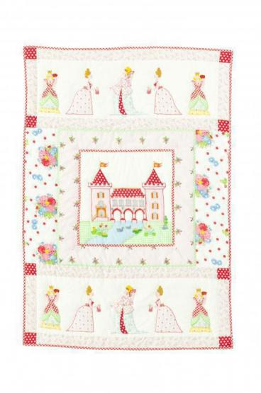 Room Seven Tagesdecke Prinzessin