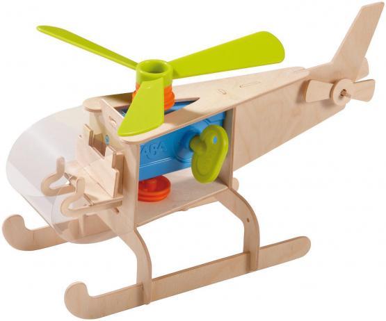 Haba Terra Kids Bausatz-Hubschrauber