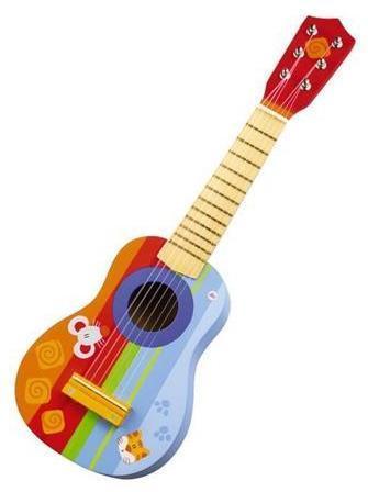Sevi Gitarre