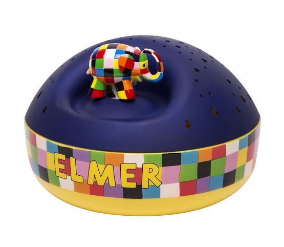 Trousselier Nachtlicht Elmer