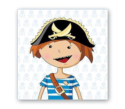 Bild Piraten Rudi