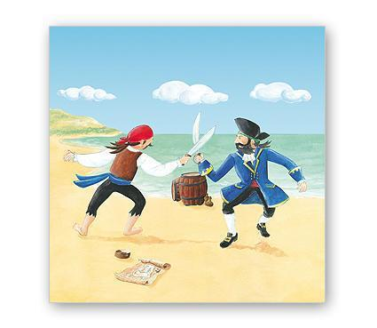 Bild Wilde Piraten