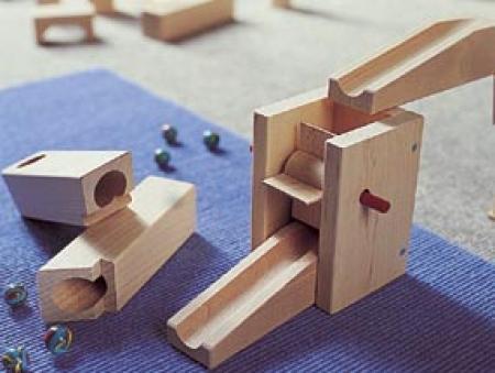 HABA Kugelbahn Zusatzpack Mühle