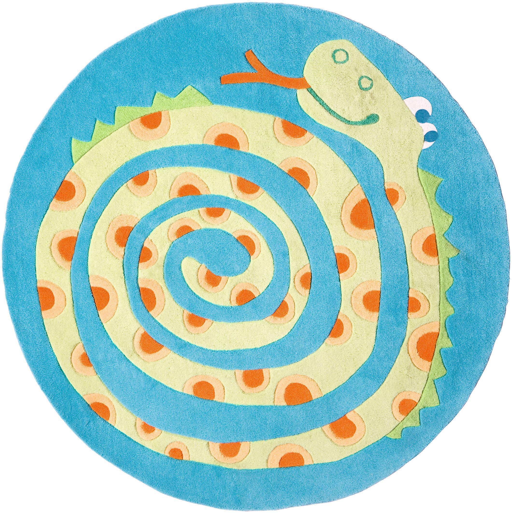 Kinderteppich grün haba  Hochwertige HABA Kinderteppiche | bei Kinderlampenland.de