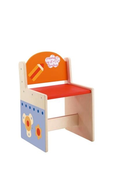 sevi kinderstuhl creative kids tisch und stuhl im kinderlampenland kaufen. Black Bedroom Furniture Sets. Home Design Ideas