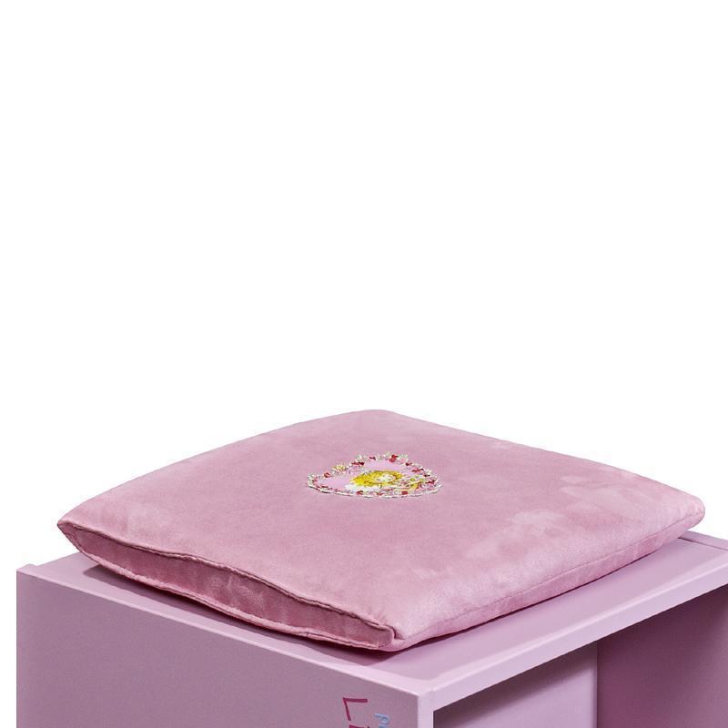 Prinzessin lillifee sitztopper f r container und hocker - Lillifee kinderzimmer ...
