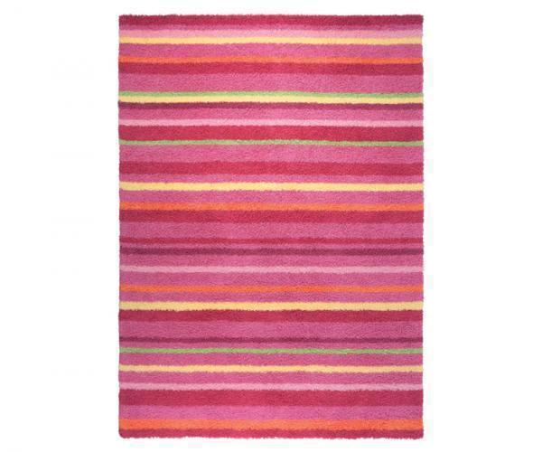 esprit teppich garden party gestreift rosa esprit. Black Bedroom Furniture Sets. Home Design Ideas