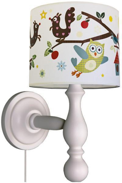 Anna Wand Lampe : anna wand wandleuchte funny forest wandlampen im kinderlampenland kaufen ~ Sanjose-hotels-ca.com Haus und Dekorationen