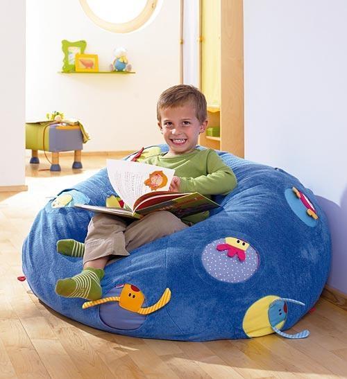 Декорация для детской комнаты своими руками
