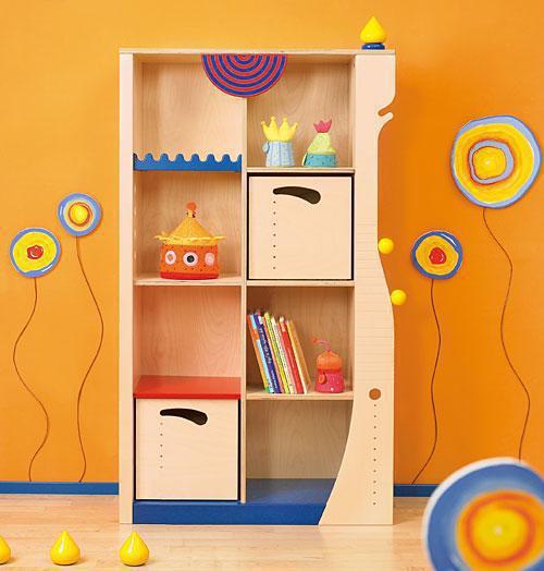 Haba Kinderzimmer | Regale Und Messlatten Haba Markenshops Im Kinderlampenland Kaufen
